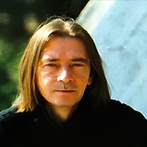 Romuald Andrzejewski's avatar