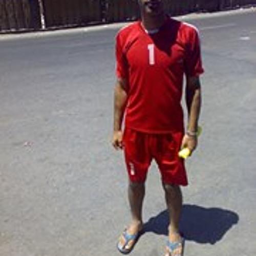 Mohamed Goday's avatar
