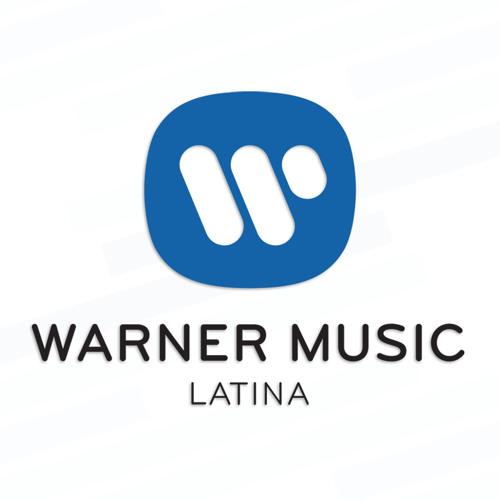 Warner Music Latina's avatar