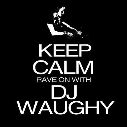 W@uGhY's avatar