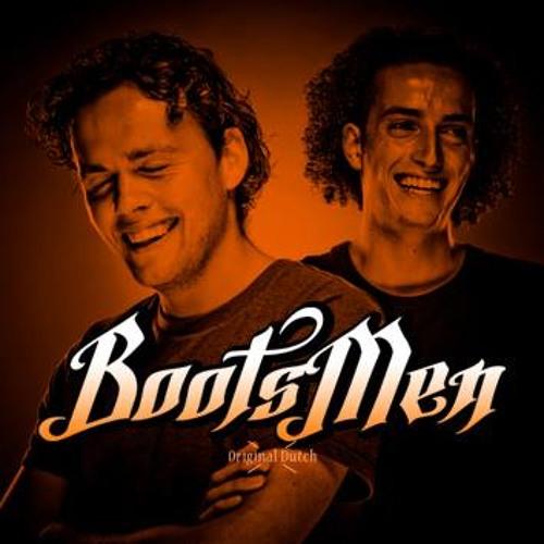 Bootsman2Bootsman Mixtape hosted by Zawdi MC