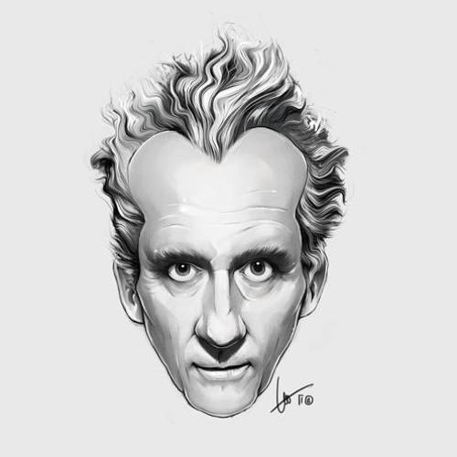Marek Bilinski's avatar