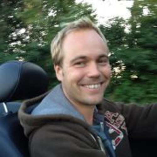 Christer Hasse's avatar