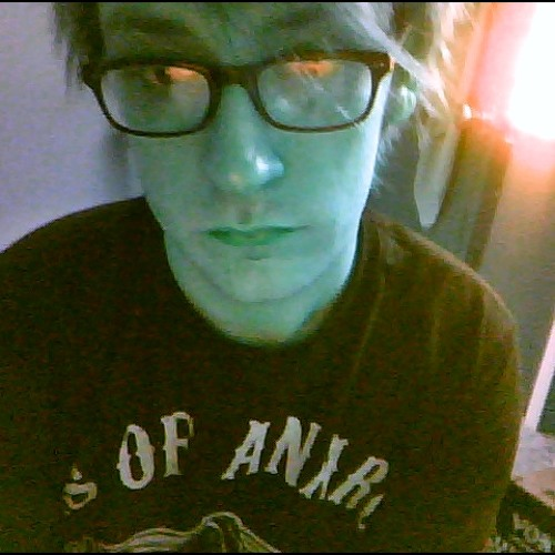 Christopher Michael Pitts's avatar