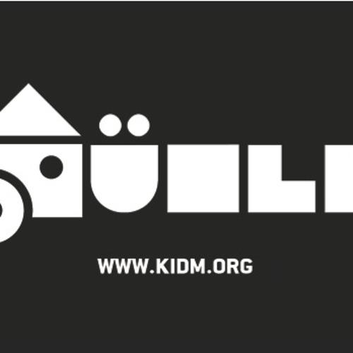 kidm recordings's avatar