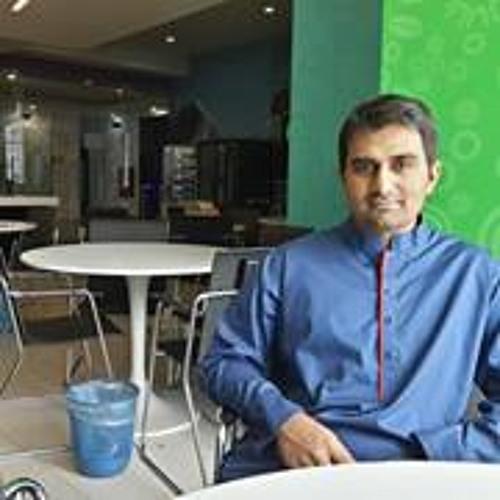 Anam Athar's avatar