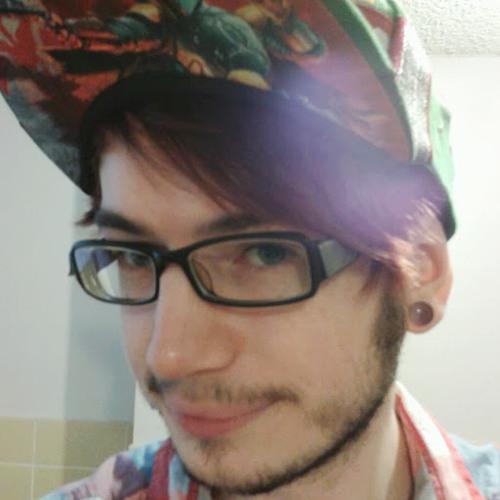 Gavin Vik's avatar