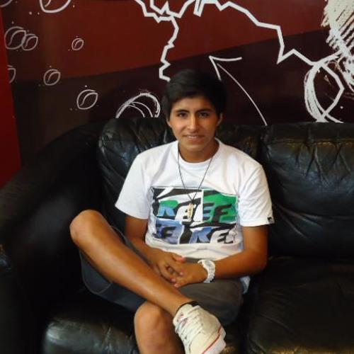 Luis Rosas A 1's avatar
