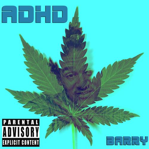 ADHD BARRY's avatar