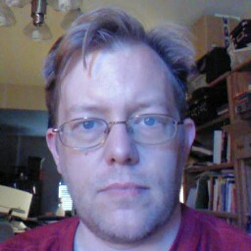Kevin Horn's avatar