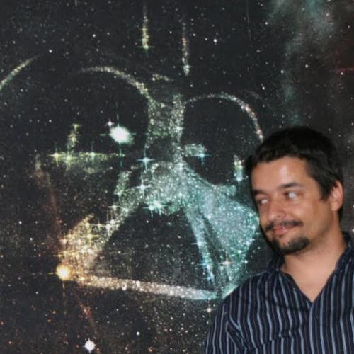 Claudio García González's avatar