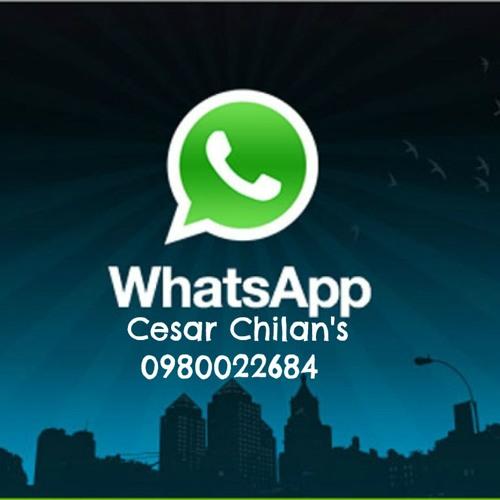 Chilans-Musiik   -2013-'s avatar