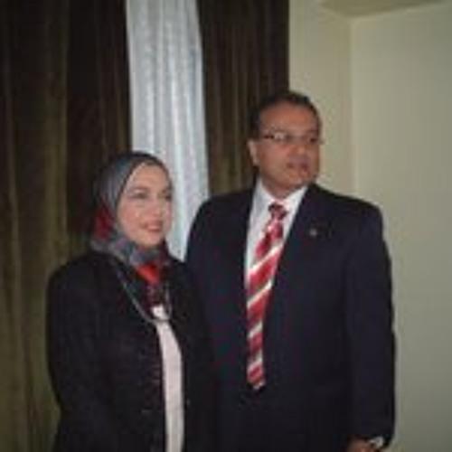 Ola Ibrahim Hindam's avatar