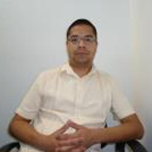 Guillermo Montante's avatar