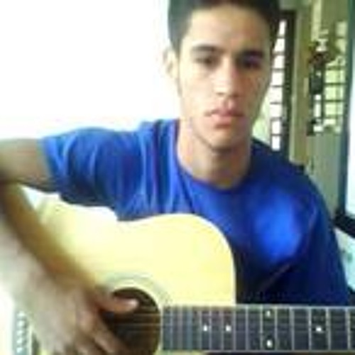 Luk Barbosa's avatar