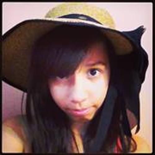 Ania Alfonso's avatar