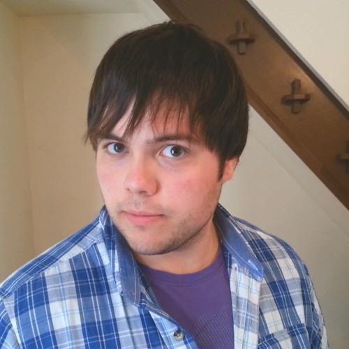 Matthew Kerr de Salles's avatar