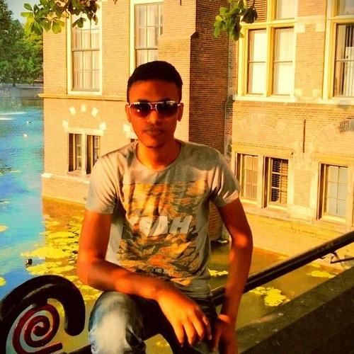 Adnan Abtidon's avatar