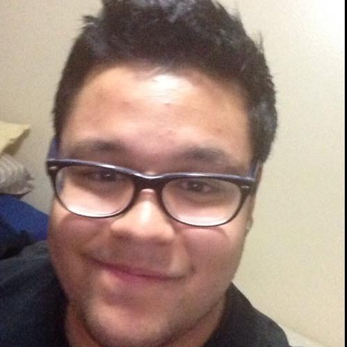 Isaac Barroso's avatar