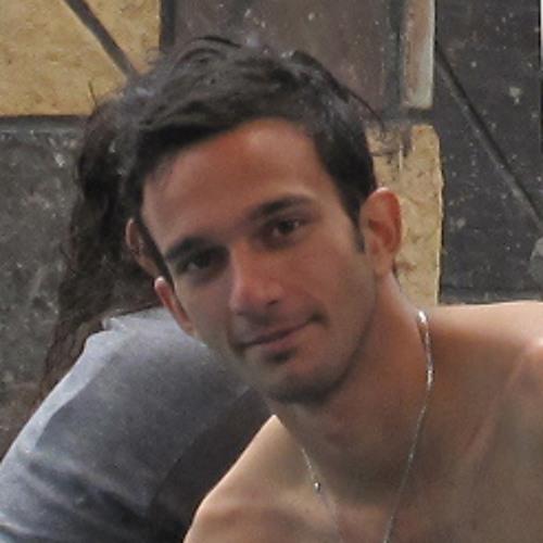 Mehrdad Rahmani 3's avatar