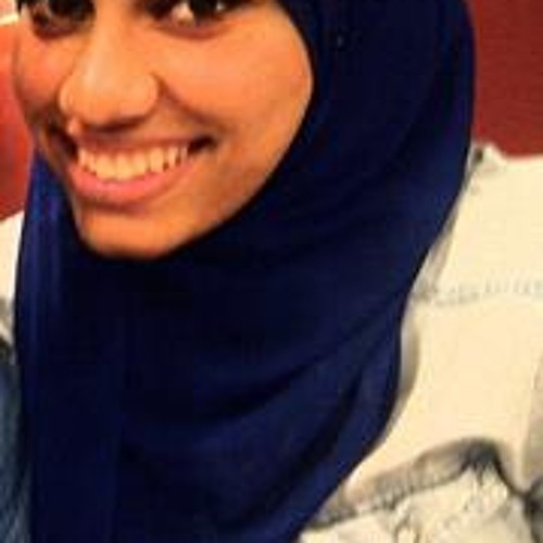 Dina J. Soliman's avatar