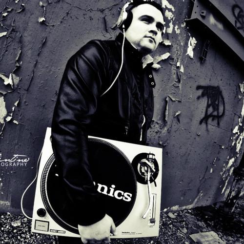 DJ Persist's avatar