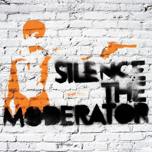 silence the moderator's avatar