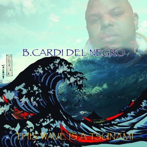 B.Cardi Del Negro's avatar