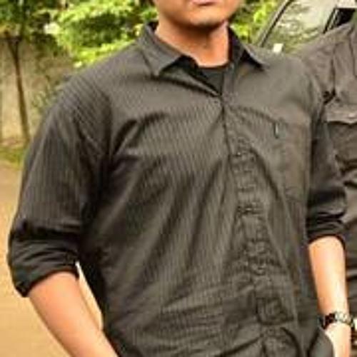 Rama Ariwinanda's avatar