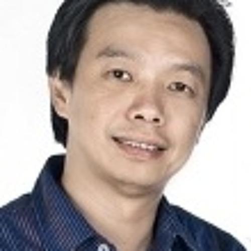 Heryanto Liem's avatar