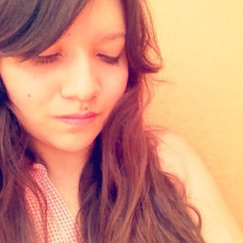 Estefania Mandujano's avatar