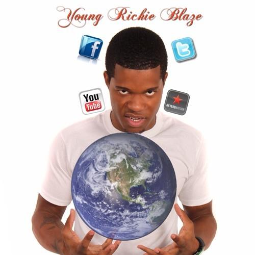 youngrichieblaze's avatar