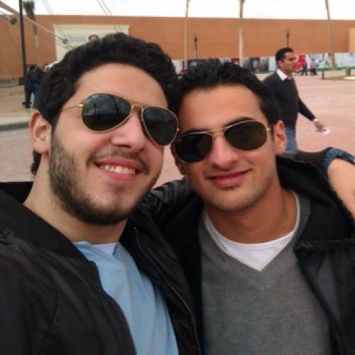 Omar Elhamshary's avatar