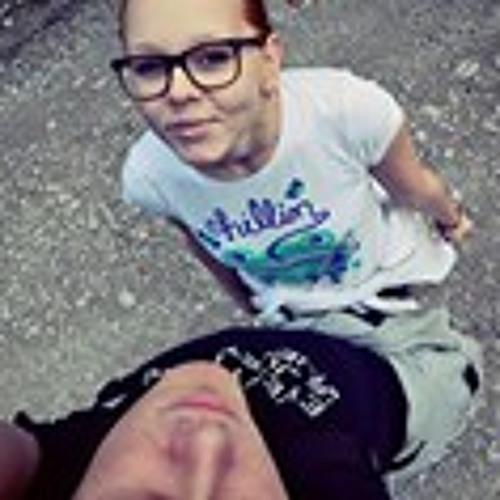 Paula Čelková's avatar