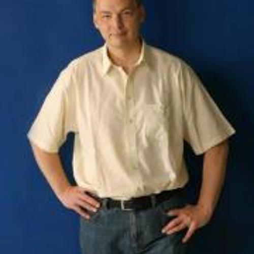 Jörg Hörmann's avatar