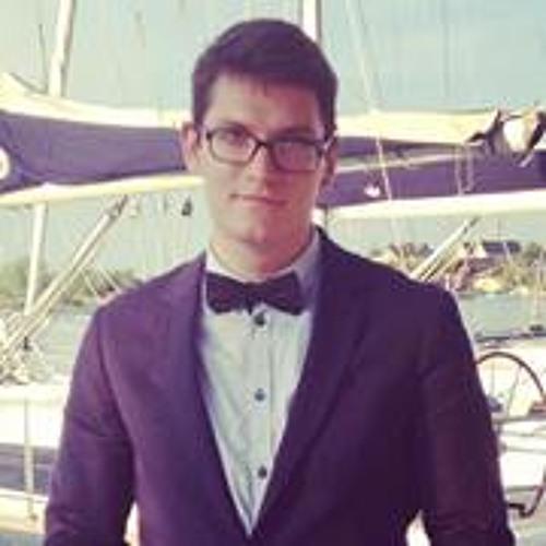 Pasha Inov's avatar