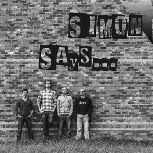 Simon Says Band's avatar