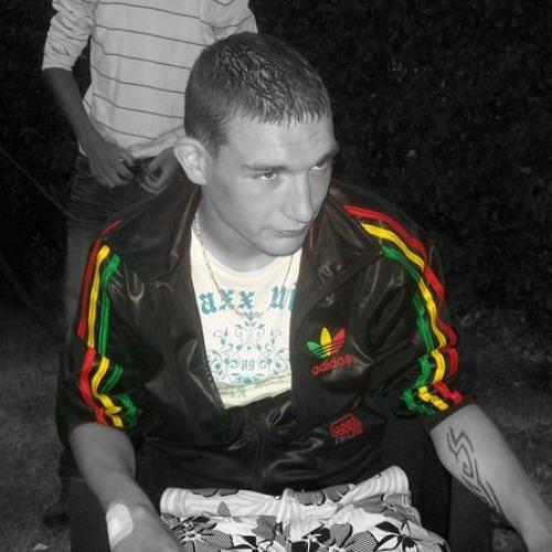 Vince Lrx's avatar