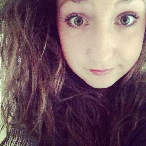 Ashley Harrison 16's avatar