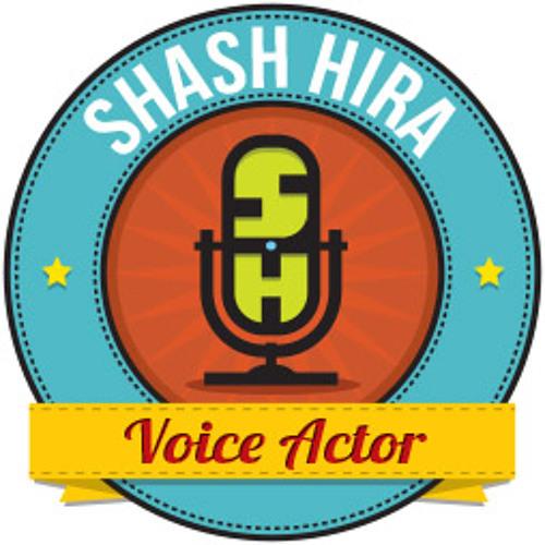 Shash's avatar