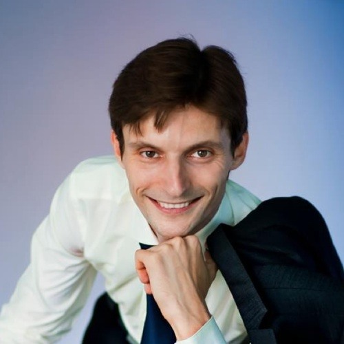Timofeev's avatar