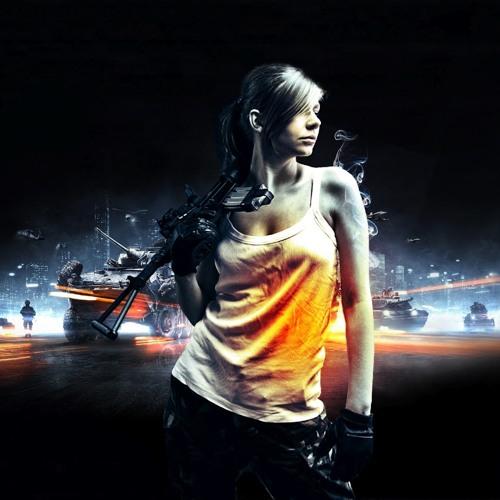 Megamix17's avatar