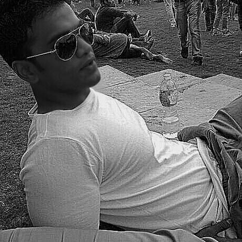 Shamur's avatar