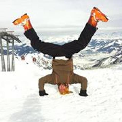 Paul McKay 13's avatar