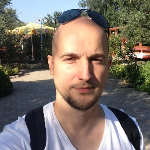 Halil Anginer's avatar