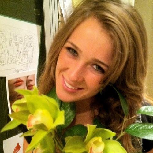 Alyssa Linkletter's avatar