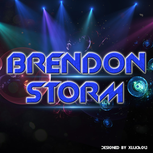 Brendon Storm Project's avatar