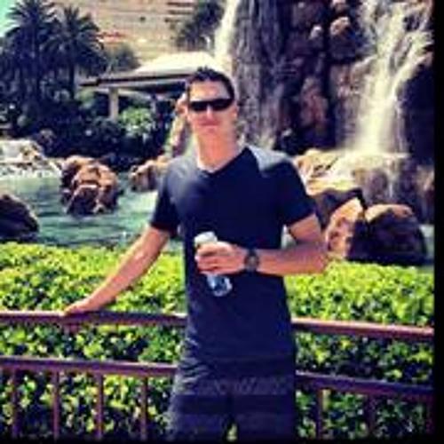Matt Berube's avatar