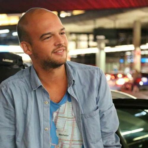Cristóbal Sarría's avatar