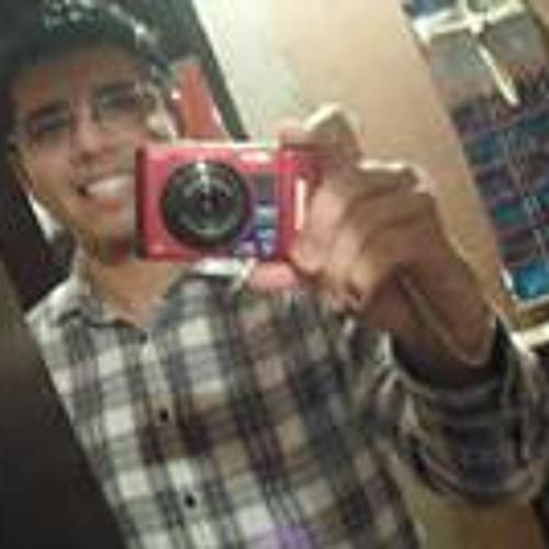Wendell Barbosa 2's avatar